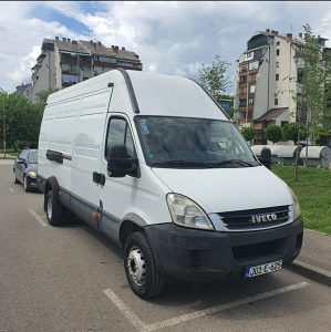 Iveco Daily max 65c18 2008g.