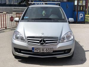 Mercedes-Benz A 180 cijena za KES!!!