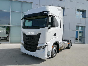 IVECO S-WAY AS440S48TP 2020 god