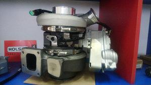 Turbopunjač Scania R420 Euro 6