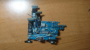 Samsung Note 4 USB Charging port