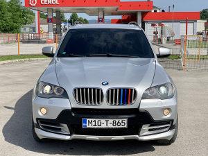 BMW X5 3.0 SD 210 KW M Paket