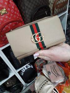 Zenski novcanik Gucci