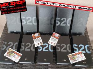 Samsung Galaxy S20, PLUS i ULTRA *Sve boje*Garancija*