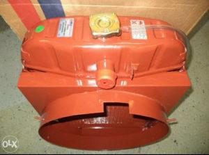 Hladnjak za traktor imt 533 539