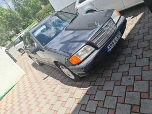 Mercedes c klasa 1998 god,REG GODINU DANA
