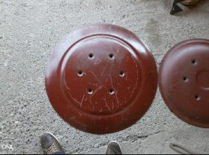 Tanjir za rotacionu far kosu class fahr poljakinja