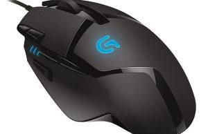 MS LOG Gaming G402
