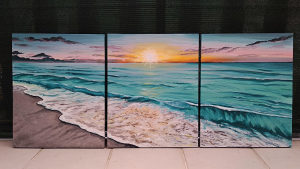 Umjetničke slike (rucni rad)