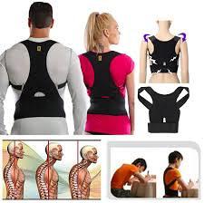 Pojas za leđa magnetni za kicmu skolioza bol
