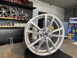 "Alu felge 17"" 5x112 ET35 VW - AUTODOM"