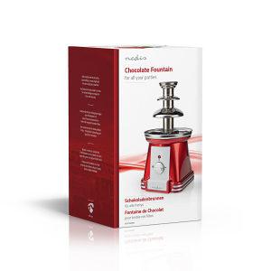 NEDIS Čokoladna Fontana | 90 W | 500 ml
