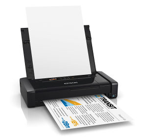 Printer EPSON WorkForce WF-100W Mobile