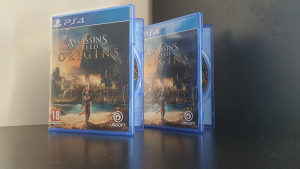 Assassins Creed Origins (PS4 - Playstation 4)