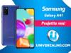 Samsung Galaxy A41 64GB (4GB RAM)