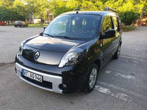 Renault Kangoo Luxe 1.5dci putnički full