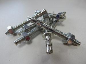 Anker šarafi M8 x120 mm KS pakovanje 100 komada