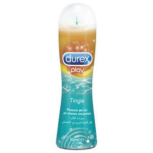 Durex lubrikant