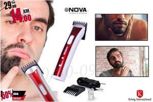 NOVA NHC-3780 profesionalni trimer za kosu