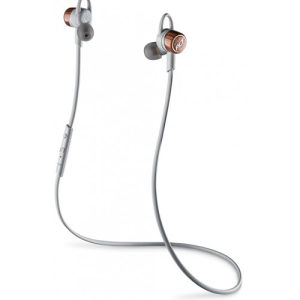 PLANTRONICS BackBeat GO 3 gray