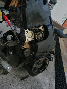 Motor Punto 2 1.2 Bez klime dijelovi fiat