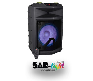 KARMA ULTIMAT FX12 zvučnik sa integrisanom baterijom