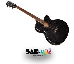 CORT SFX-AB TBK ozvučena ak. gitara
