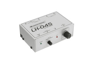 Predpojačalo  za mikrofon Omnitronic LH-045