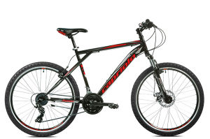 *Bicikl CAPRIOLO Adrenalin DISK ( Shimano, 21 brzina )