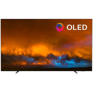 """PHILIPS TV OLED 55"""" 55OLED804/12 Android 3840x2160p Am"""