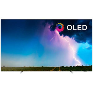 "PHILIPS OLED TV 55OLED754/12 55"" 4K UHD Ultra SlimOLED"