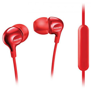PHILIPS SHE3705 Earphones with microphone