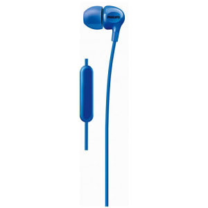 PHILIPS SHE3555 blue
