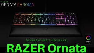 Razer Ornata Chroma Gaming Mehanička Tastatura