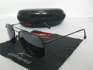 Naočale Carrera Aviator C44 Matte Black