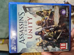 Assassin's Creed Unity / PS4 PLAYSTATION 4