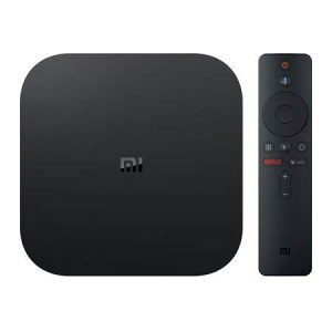 Xiaomi Mi TV Box S Android 4K
