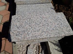 Roso porrino granit