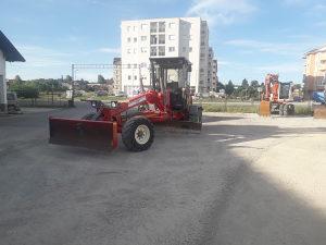 Greder o&k F106A