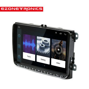 MULTIMEDIA TOUCH SCREEN 9IN VW TIPSKI ANDROID