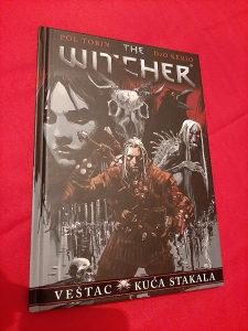 THE WITCHER / VEŠTAC 1 / KUĆA STAKALA