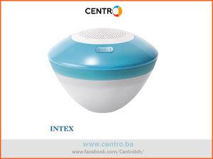 Intex plutajući Bluetooth zvučnik za bazene 28625