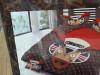 Bračne posteljine