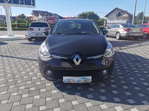Renault Clio 2013mod