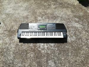 Klavijatura Sintisajzer TECHNICS sx-KN720