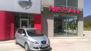 Seat ALTEA XL 2.0D