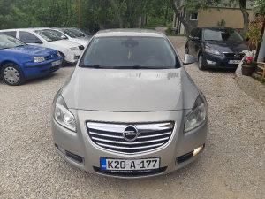 Opel Insignia 2009.g 2.0cdti 118kw reg 10/20 full