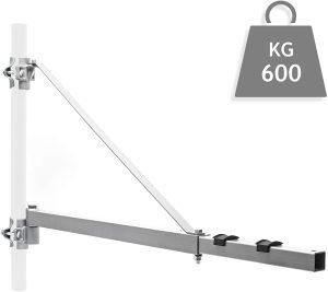 TPS Nosac za dizalicu gradevinsku nosivost 600kg