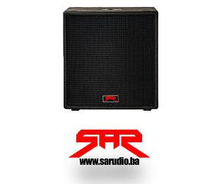 """SAR E PRO SUB-112S 12"""" bass"""