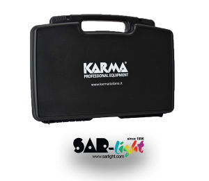 KARMA BAG-4 kofer za mikrofon